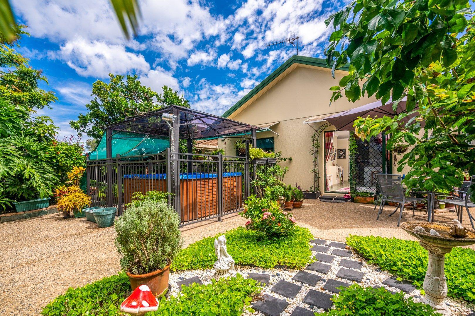 18 Silky Oak Court, Mooroobool QLD 4870, Image 0