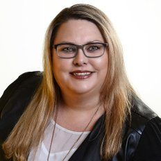 Tanya Burns, Sales representative