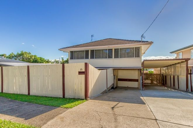 Picture of 15 Eileen Avenue, SOUTHPORT QLD 4215