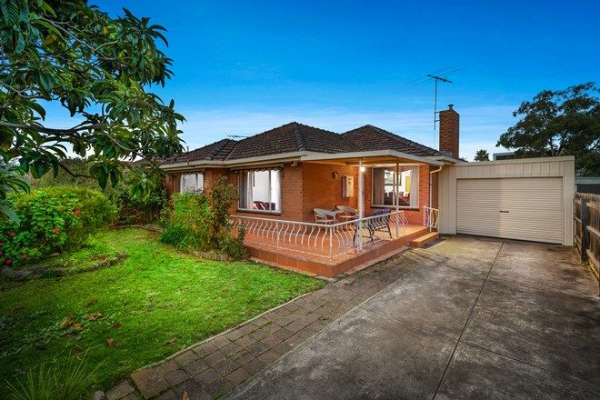 Picture of 42 Richardson Street, THOMASTOWN VIC 3074