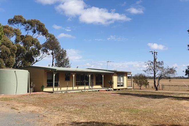 Picture of 130 Murchison-Goulburn Weir Road, MURCHISON VIC 3610