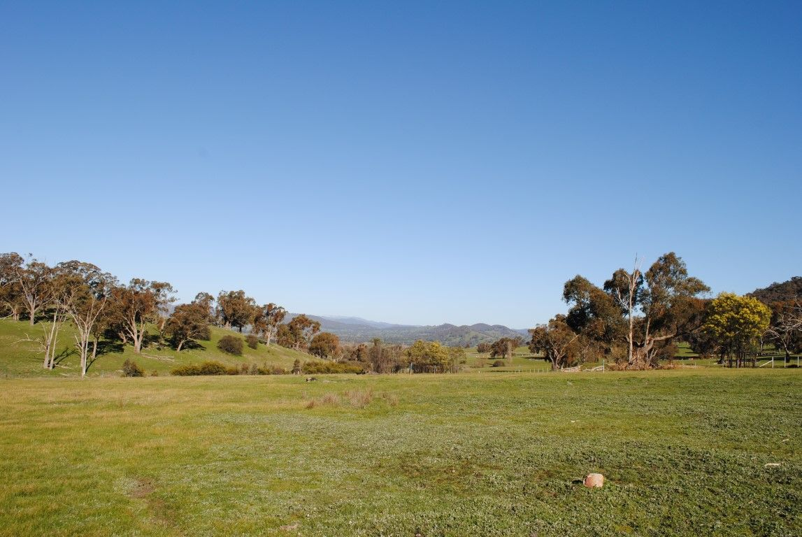 Lot 4 Drakes Hill Road, Mansfield VIC 3722, Image 1