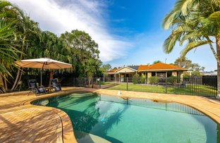Picture of 12 Forsyth Place, Mooloolah Valley QLD 4553