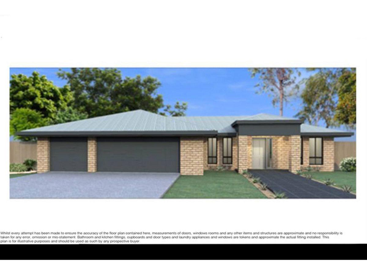 Lot 61 Valleygreen Way, Redland Bay QLD 4165, Image 0