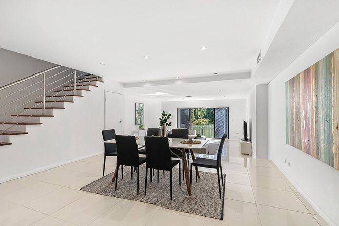 Picture of 3/113 Mimosa Street, BEXLEY NSW 2207