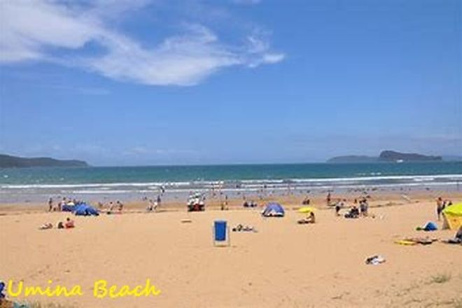 Picture of 215 West Street, UMINA BEACH NSW 2257