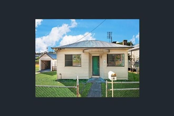 Picture of 2 WARNER AVENUE, WYONG NSW 2259
