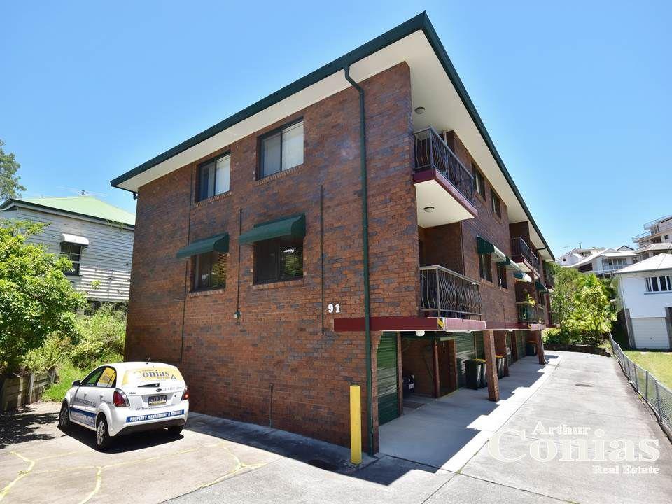 7/91 Guthrie Street, Paddington QLD 4064, Image 1