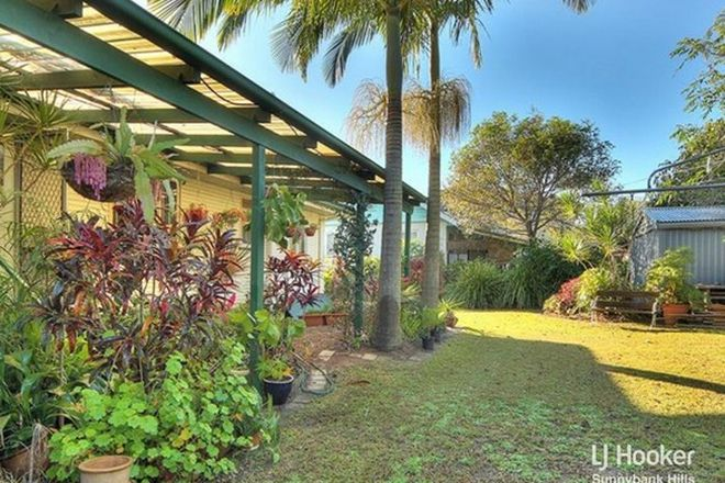 Picture of 979 Boundary Road, COOPERS PLAINS QLD 4108