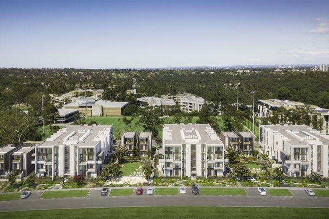 Picture of 1 Roxy Place, LINDFIELD NSW 2070