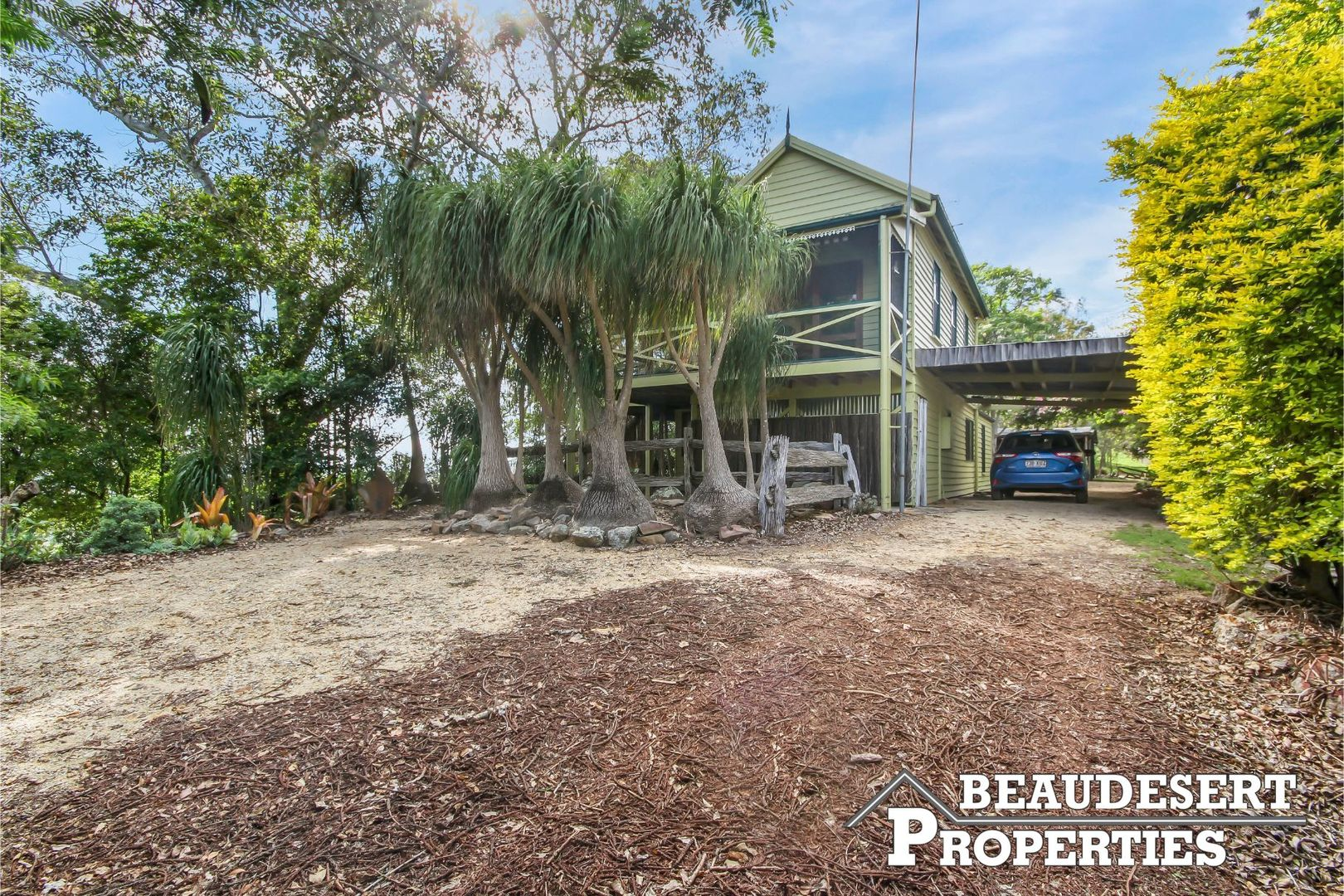 504 Barney View Road, Barney View QLD 4287, Image 2