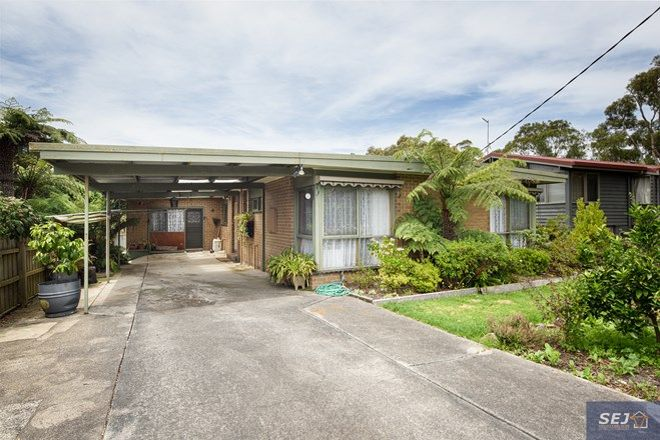 Picture of 35 Hoddle Rd, FOSTER VIC 3960