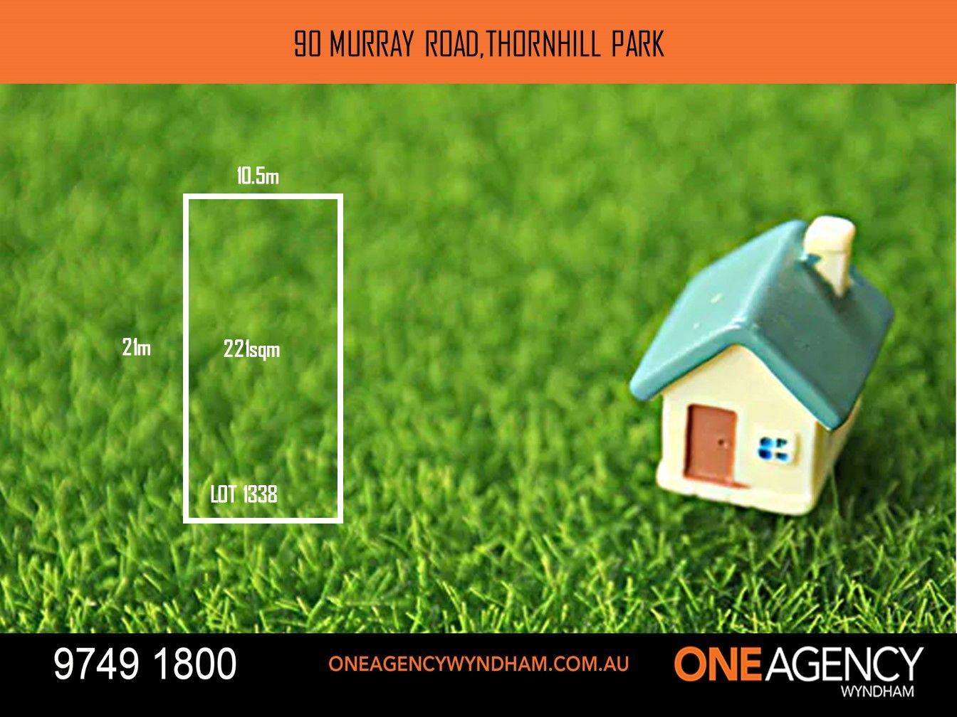 90 Murray Road, Thornhill Park VIC 3335, Image 1