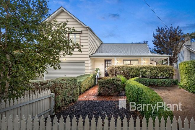 Picture of 8 Lyon Street, ROSEBUD VIC 3939