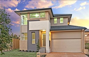 Picture of 21 Spur Street, Beaumont Hills NSW 2155