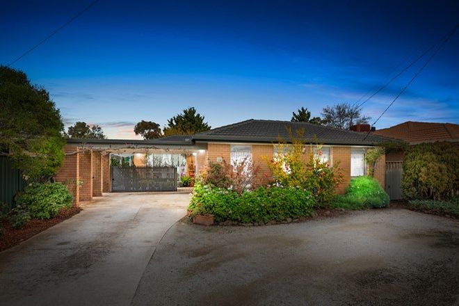 Picture of 19 Patterson Avenue, HOPPERS CROSSING VIC 3029