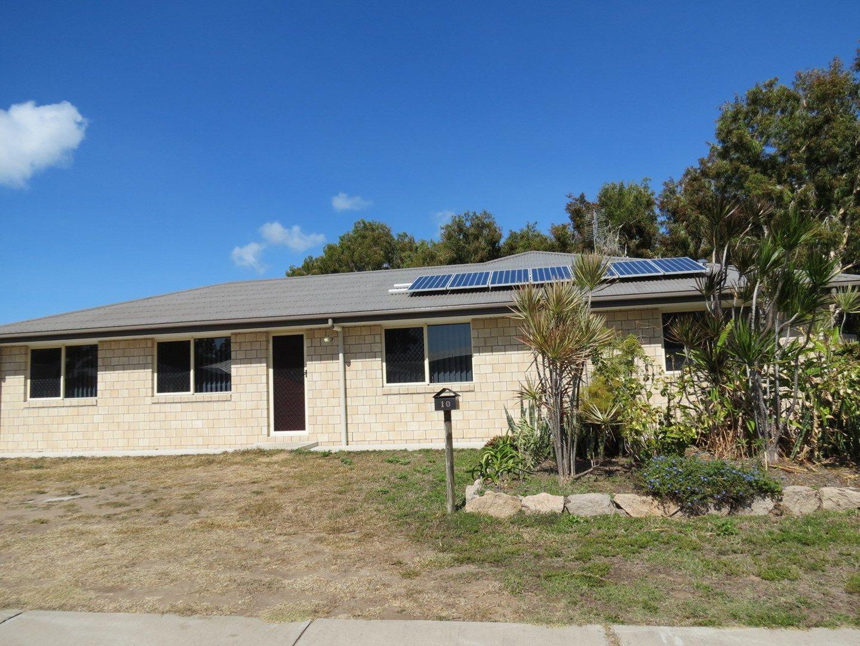 10 Tea Tree Close, Bowen QLD 4805, Image 0