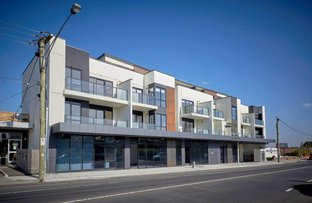 Picture of 205/446 Moreland Road, Brunswick West VIC 3055