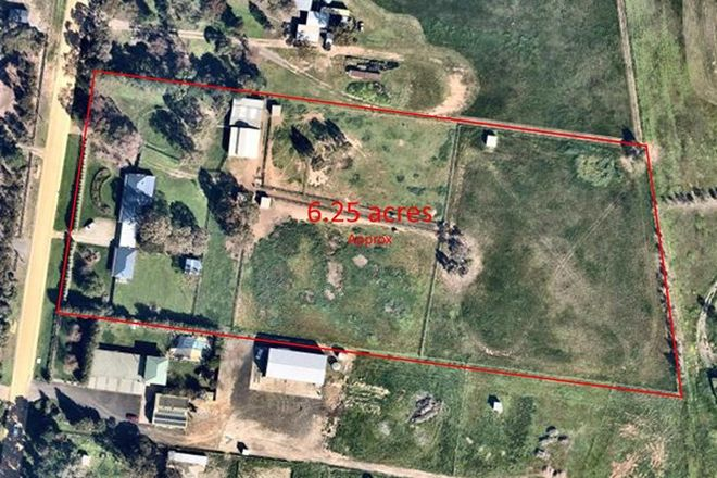 Picture of 25 Dowden Road, LITTLE RIVER VIC 3211