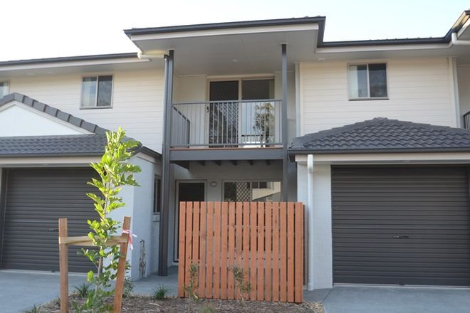 Picture of 29 Claussen St, BROWNS PLAINS QLD 4118