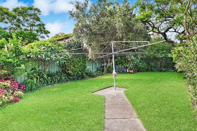 Picture of 6 Seale Street, BURWOOD NSW 2134