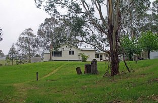 Picture of 1272 Corrowong Road, Corrowong NSW 2633