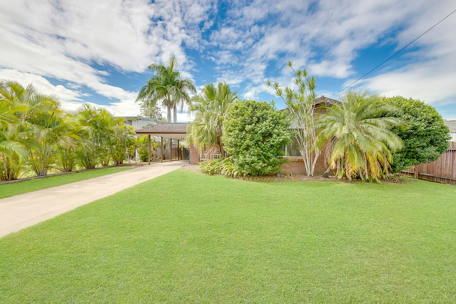 6 Andrew Court, Boyne Island QLD 4680, Image 0
