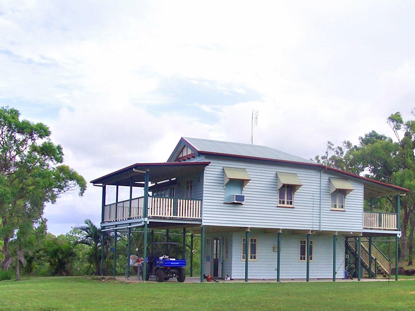 301 Ilbilbie Road, Ilbilbie QLD 4738, Image 2