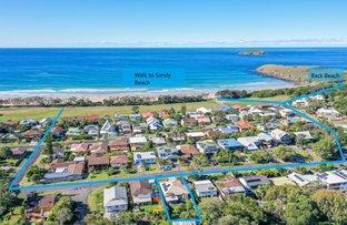 Picture of 58 Ironbark Avenue, Sandy Beach NSW 2456