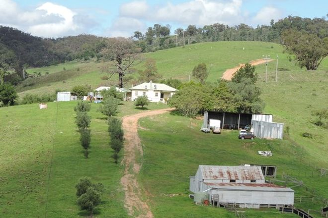 Picture of 643-649 Newfoundland Road, BANNABY NSW 2580