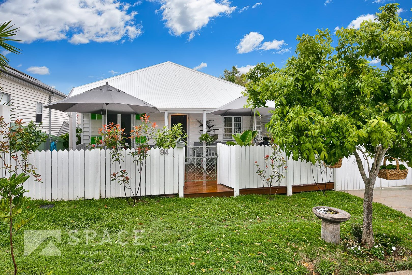 94 Lower Cairns Terrace, Paddington QLD 4064, Image 0