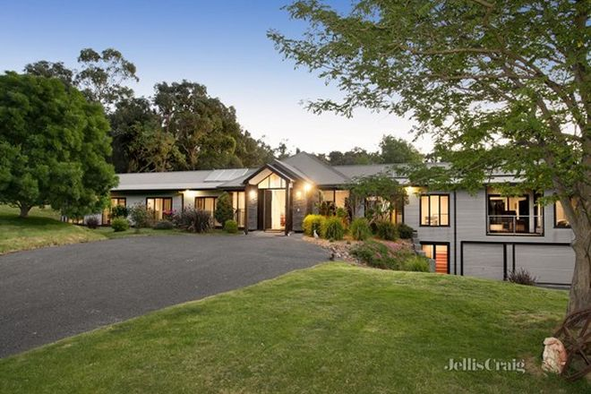 Picture of 20 Joyce Road, SMITHS GULLY VIC 3760