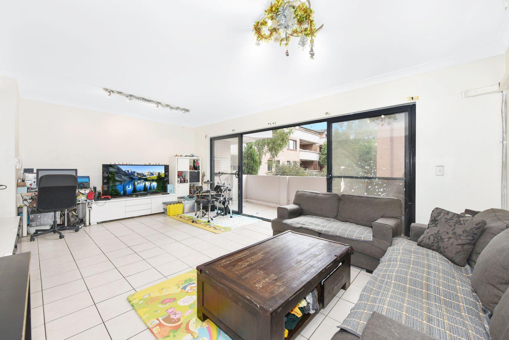 12/5-7 Exeter Road, Homebush West NSW 2140, Image 0
