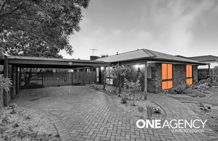 Picture of 4 Oxford Close, Sunbury VIC 3429