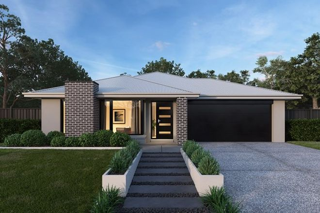 Picture of Lot 228 Mootwingee Crescent, SHEPPARTON VIC 3630