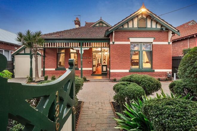 Picture of 186 Coppin  Street, RICHMOND VIC 3121