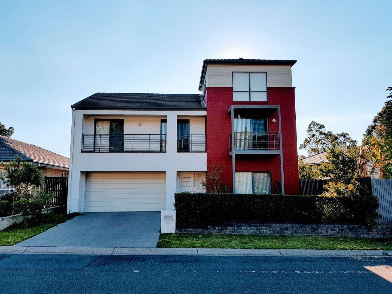 33 Roxburgh Crescent, Stanhope Gardens NSW 2768, Image 0