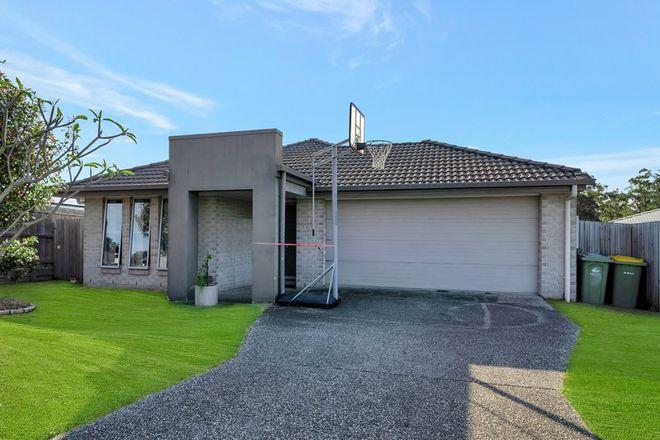 Picture of 34 Conradi Avenue, CRESTMEAD QLD 4132