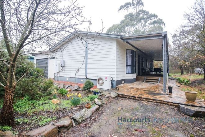 Picture of 42 Showground Road, MOUNT PLEASANT SA 5235