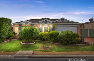 Picture of 4 Castlewood Place, Point Cook VIC 3030