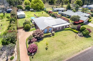 Picture of 4 Bronwyn Court, Highfields QLD 4352