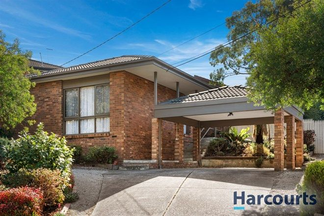 Picture of 7 Kolonga Court, VERMONT SOUTH VIC 3133