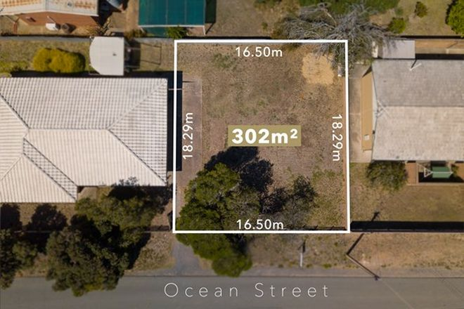 Picture of Lot 1 Ocean Street, ALDINGA BEACH SA 5173