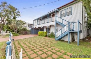 585 Oxley Avenue, Scarborough QLD 4020