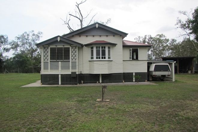Picture of 30 Milton Street, BOYNE VALLEY QLD 4680