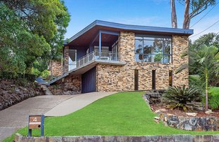 Picture of 4 William  Place, North Rocks NSW 2151