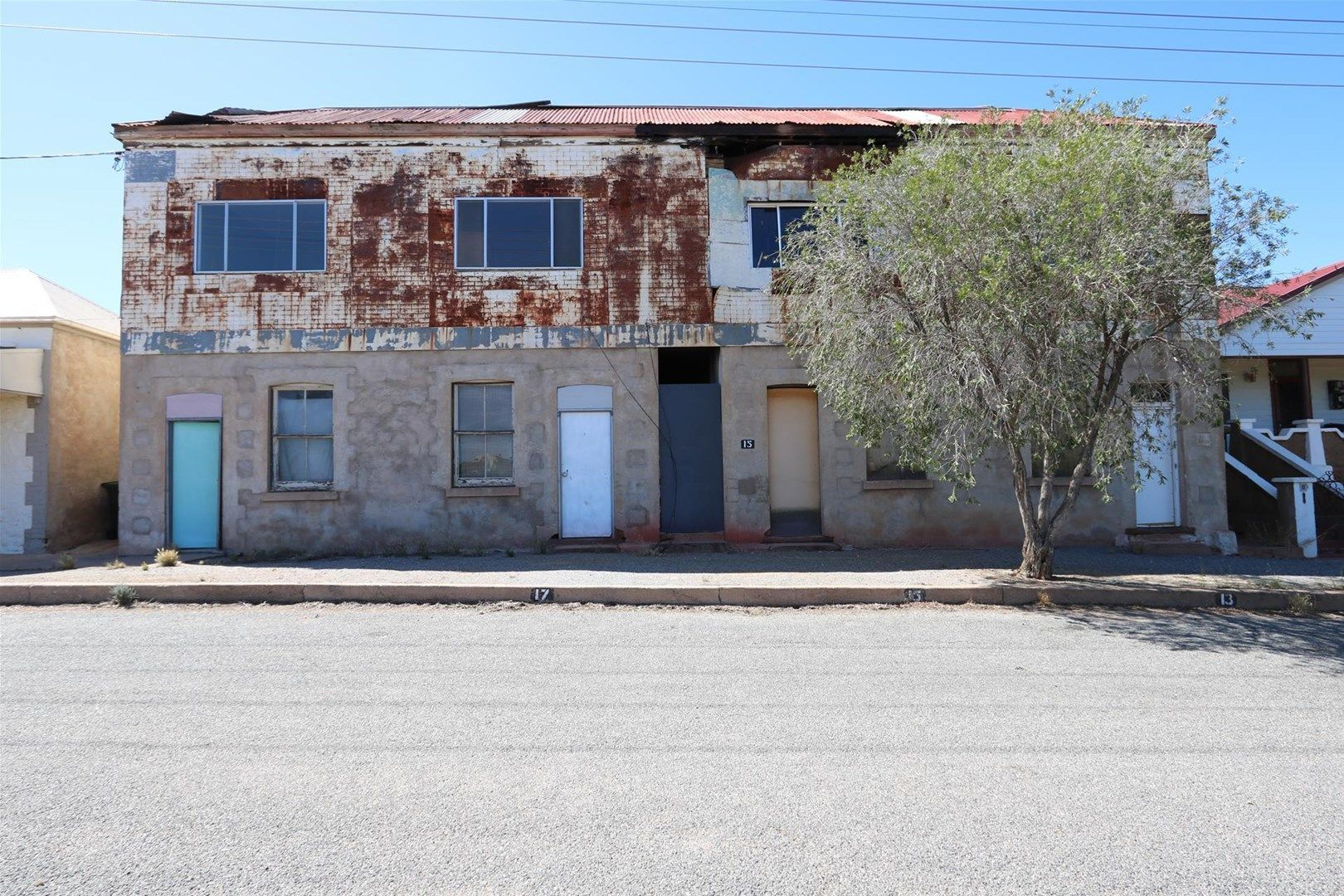 17-19 Argent Street, Broken Hill NSW 2880, Image 0