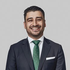 Aladdin Hassen, Property Partner