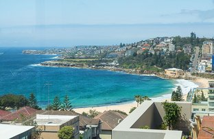Picture of 5/84 Beach Street, Coogee NSW 2034