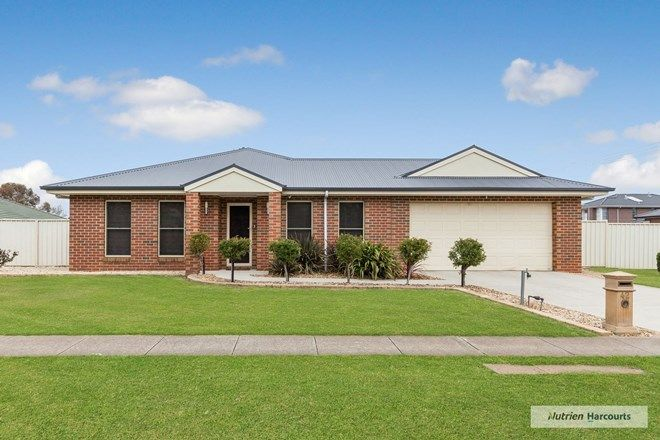 Picture of 42 Tootle Street, KILMORE VIC 3764